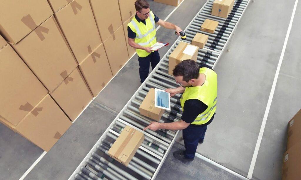 Logistica Preventiva