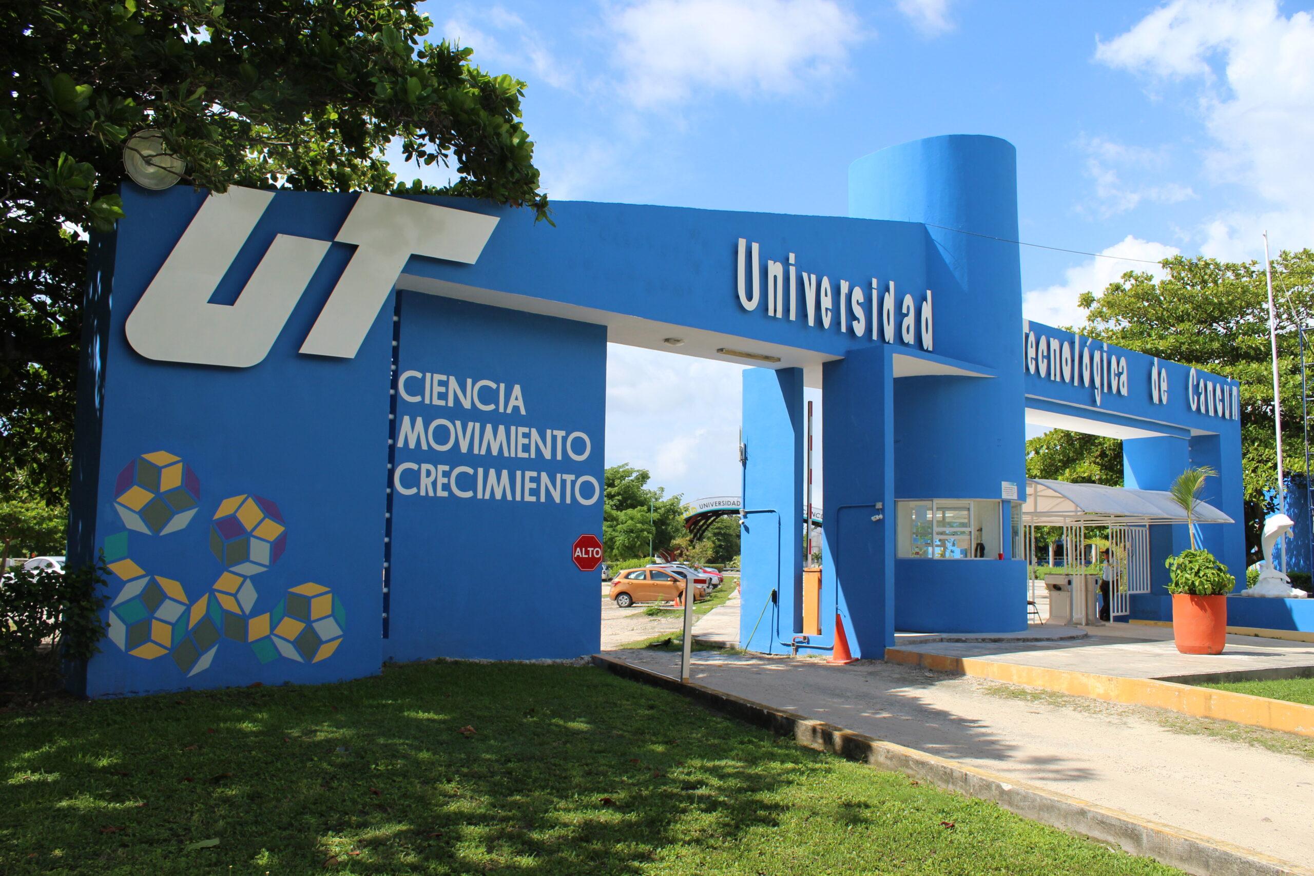 Universidad Tecnologica de Cancun