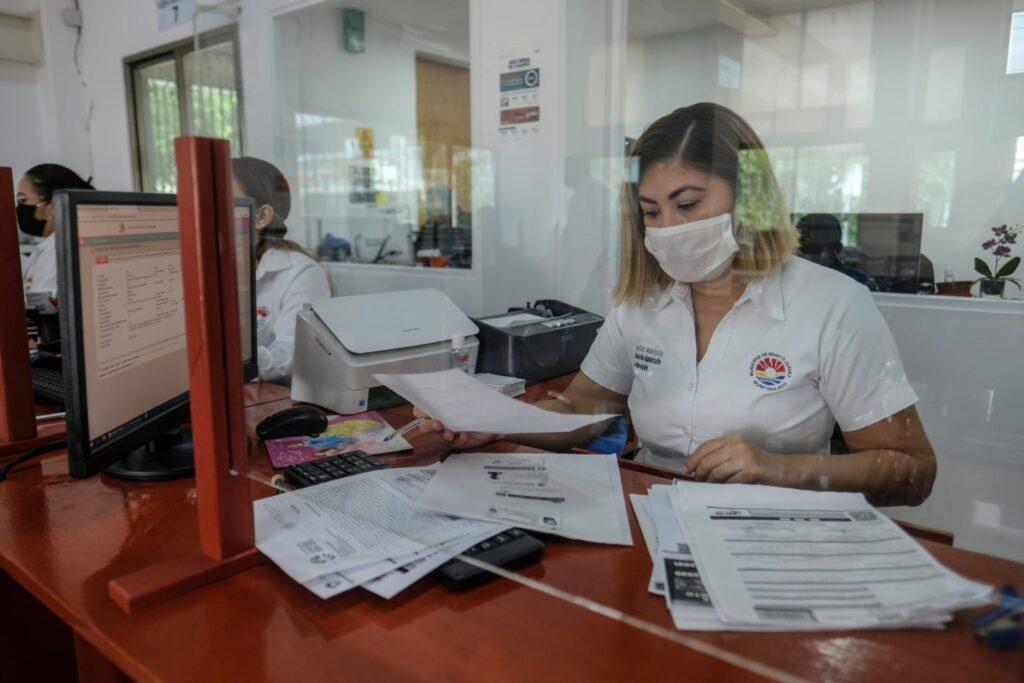 """Se invita a aprovechar descuentos en la """"Jornada de Subsidios, Estímulos Fiscales y Regularización de Trámites 2021"""""""