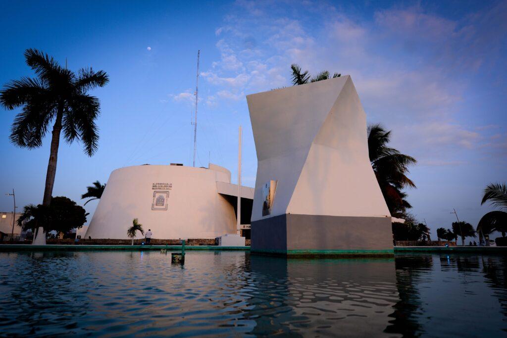 Observatorio Cancun