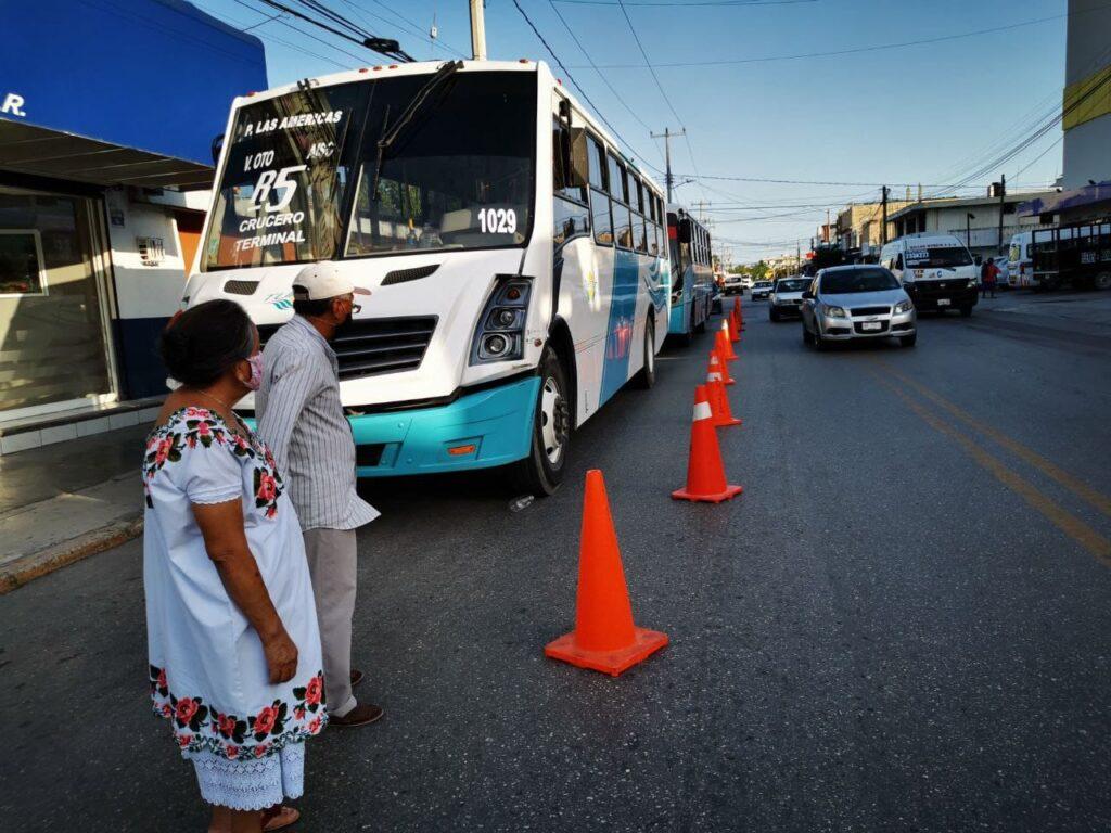 Se aprueba nuevo reglamento de Transporte Público