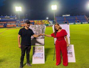 Proyectos en Cancun