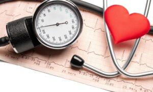 Cómo controlar la presión arterial alta sin medicamentos