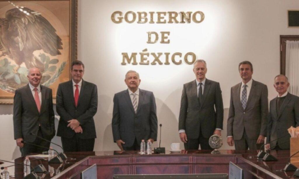 Los dias felices de Lopez Obrador