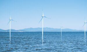 Corea del Sur construirá la planta eólica en alta mar más grande del mundo