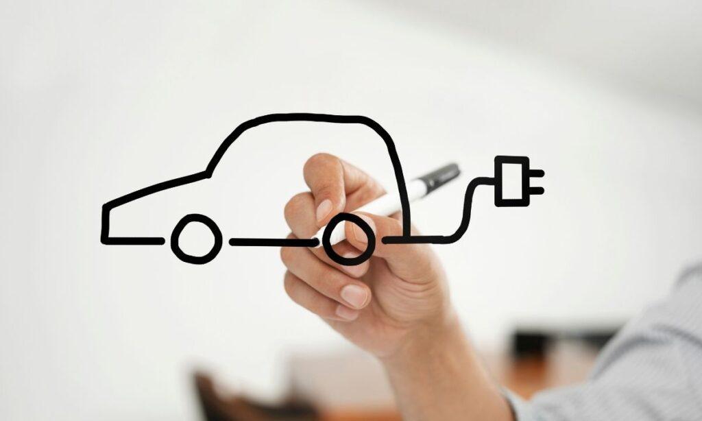 La industria de los autos electricos tiene (y tendrá) un impacto muy relevante en la producción y distribución de energía del mundo.