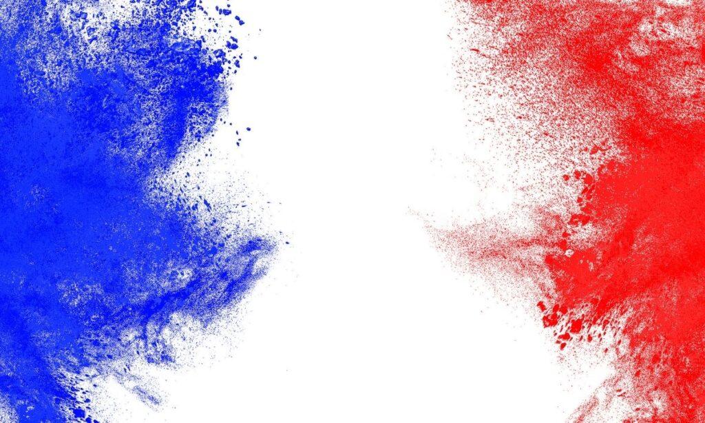La izquierda nunca gana dividida. Caso Francia