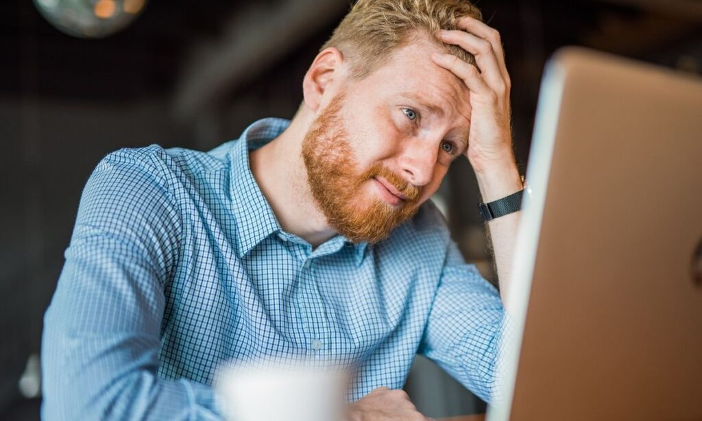 Errores al Emprender con un Socio