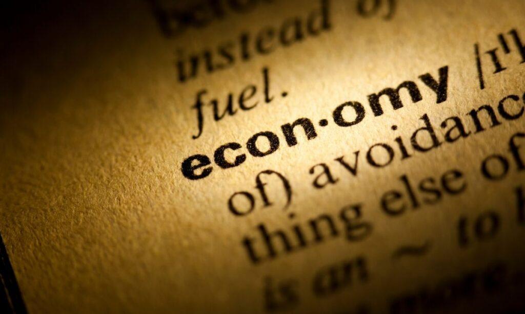 Economista frances