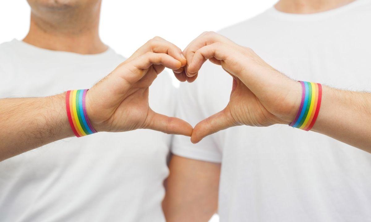 ser gay o lesbiana