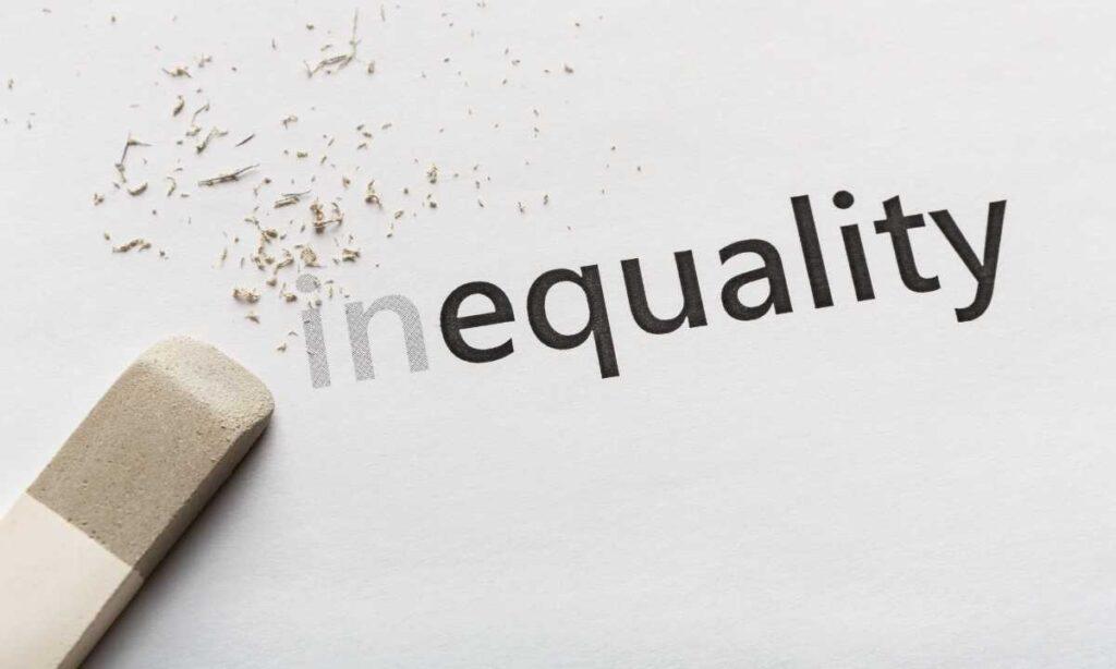 reducir la desigualdad