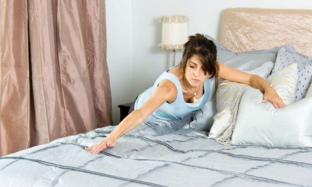 Tender tu cama
