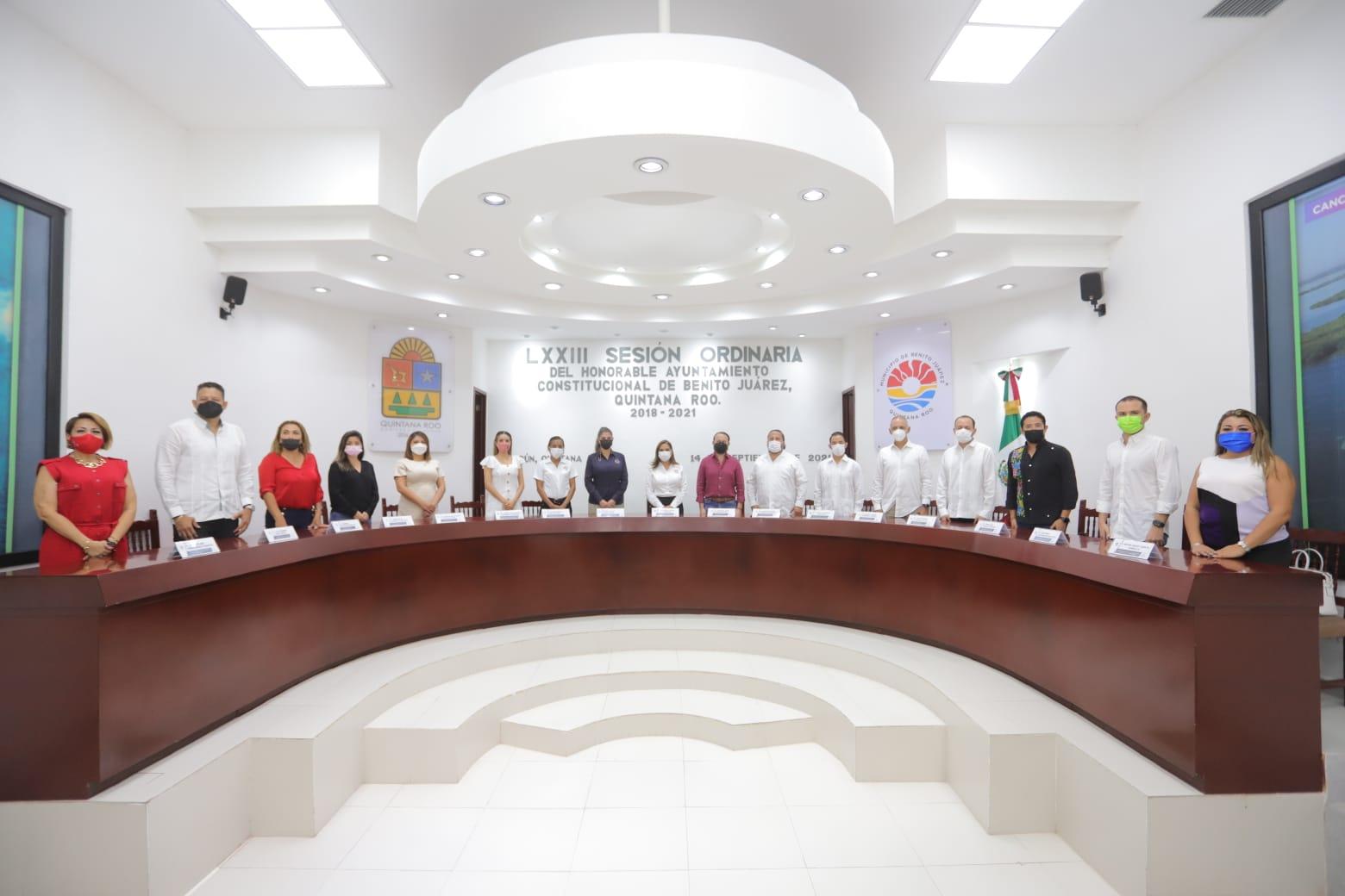 distrito cancun