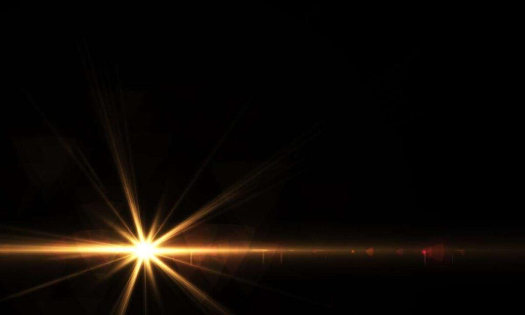 luz cara